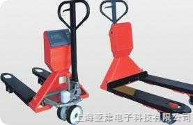 济南专业设计叉车秤 双鸭山物流专用电子叉车秤