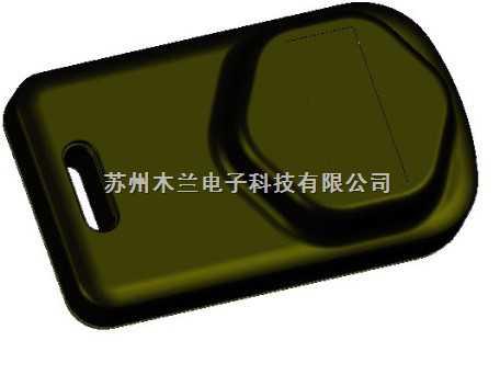 有源电子标签(rfid,2.45GHZ,可读写型)