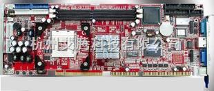 PCA-6006LV-研华工控机主板