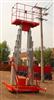 广州生产移动式铝合金升降机 购买电动移动升降平台请到鑫升
