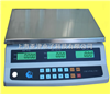 ACSJSC-6S电子桌秤,6公斤科迪电子桌秤,6公斤电子计数桌秤